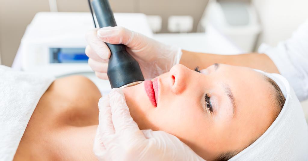 Gentle YAG Skin Tightening & Vein Reduction