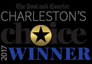 """""""Best Dermatologist"""" Post & Courier's Charleston Choice 2017"""