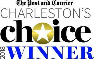 """""""Best Dermatologist"""" Post & Courier Charleston's Choice 2018"""