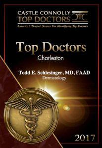 """""""Top Doctor"""" 2017"""