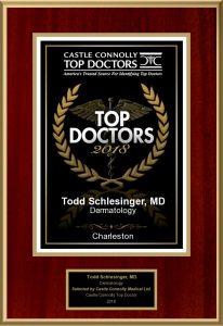 """""""Top Doctor"""" 2018"""