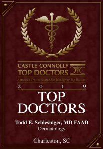 """""""Top Doctor"""" 2019"""